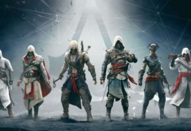 Assassin's Creed avrà una serie animata