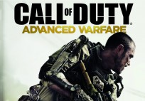 call of duty: advanced Warfare logo