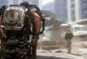 Call of Duty Advanced Warfare - Hands On Multiplayer