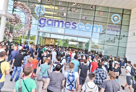 I giochi più attesi di Gamescom 2014