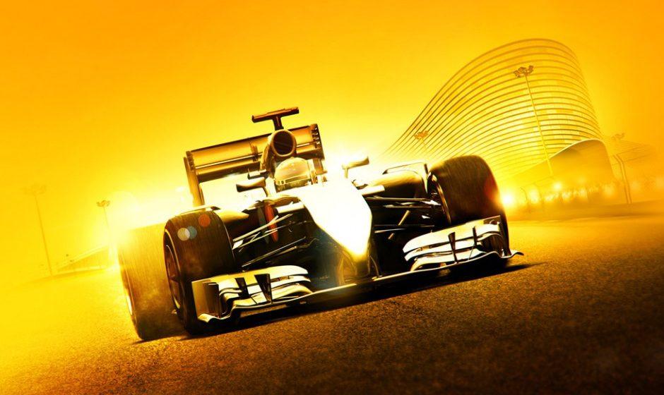 F1 2014, un video del circuito di Hockenheimring