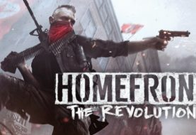 Homefront: The Revolution, venduto a Koch Media