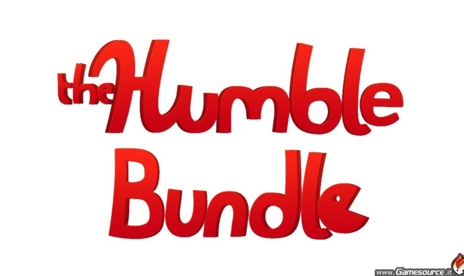 Humble Bundle, le offerte Square Enix