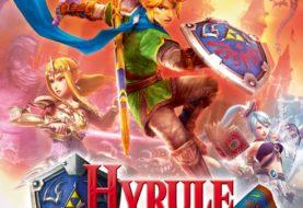 Hyrule Warriors: svelata la copertina europea del gioco