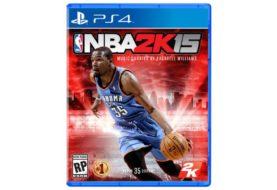 NBA 2K15, ecco i requisiti hardware PC