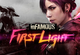 inFAMOUS: First Light, annunciata la versione retail