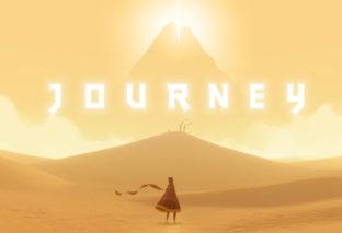 Gli sviluppatori di Journey di nuovo al lavoro!