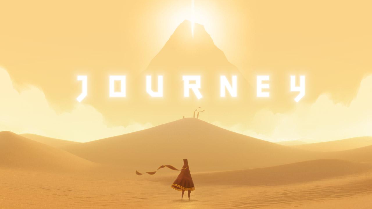 Journey PC