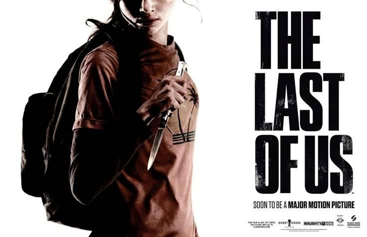 Maisie Williams ritorna sul film di The Last Of Us