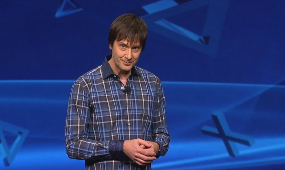 PlayStation 5: Mark Cerny parla della futura console
