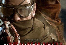 Metal Gear Solid V: The Phantom Pain, il multiplayer verrà mostrato giovedì