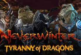 Neverwinter, arriva la nuova razza Dragonide
