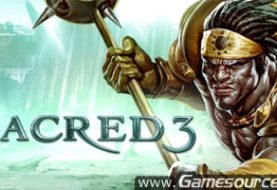 "Sacred 3, disponibile il nuovo trailer ""Fighter"""