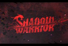 Shadow Warrior - Lista Trofei