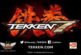 Tekken 7 svelato. Ecco i primi dettagli