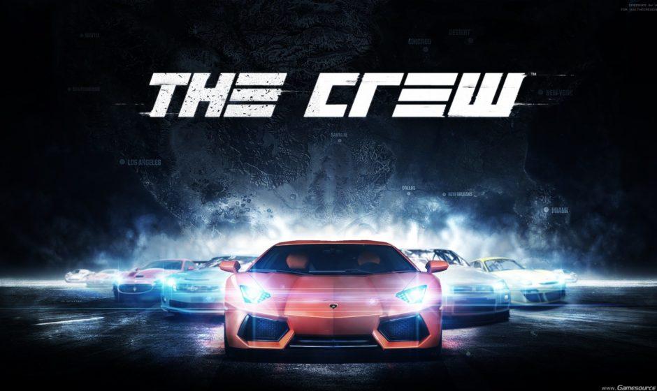 The Crew, annunciati i requisiti della versione PC
