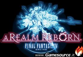 Final Fantasy XIV A Realm Reborn gratis per 2 settimane