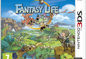 Fantasy Life, pubblicato nuovo trailer