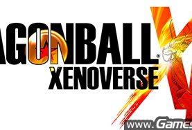 Dragon Ball Xenoverse, il guerriero dal futuro è un Super Saiyan?!