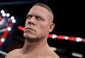 WWE 2K17 - Recensione
