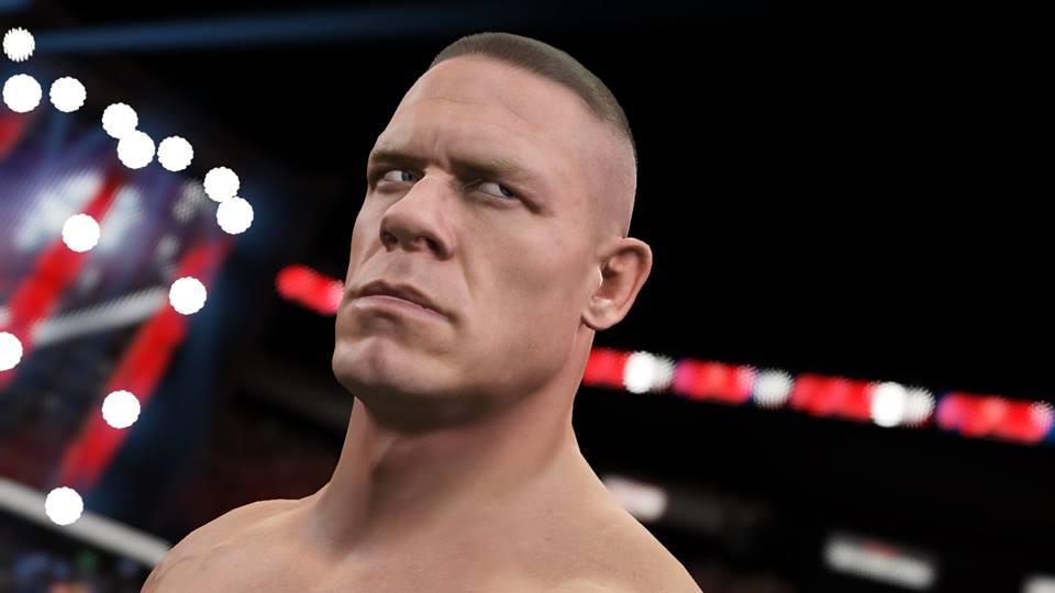 WWE 2K17 – Recensione
