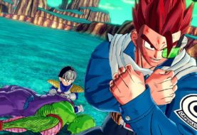 Dragon Ball Xenoverse - First Look