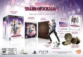 Tales of Xillia 2 Collector's Edition Unboxing