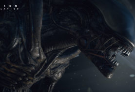 Un nuovo DLC per Alien Isolation
