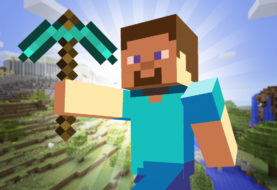 Minecraft arriva anche su New 3DS