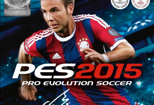 PES 2015 a 1080p su Playstation 4 e 720p su Xbox One