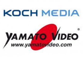 Koch Media, accordo con Yamato Video