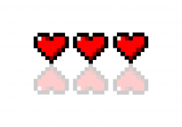 8bit-heart