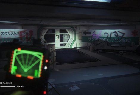 Alien: Isolation - Hands On