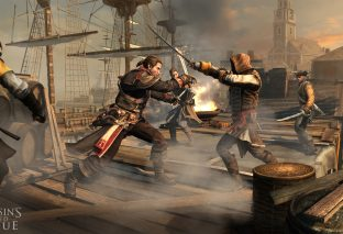 Assassin's Creed Rogue torna con una remastered