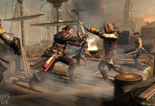 Assassin's Creed Rogue torna con una remastered
