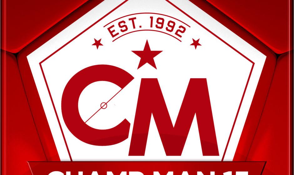 Champ Man 15, disponibile da oggi