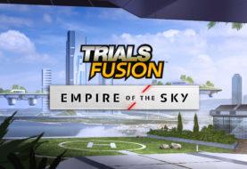 Trials Fusion, disponibile il DLC Empire of the Sky