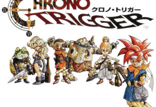 Chrono Trigger approda su Steam