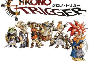 Un nuovo Chrono Trigger su Nintendo Switch?
