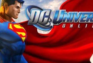 DC Universe Online, PlayStation prima nelle console utilizzate