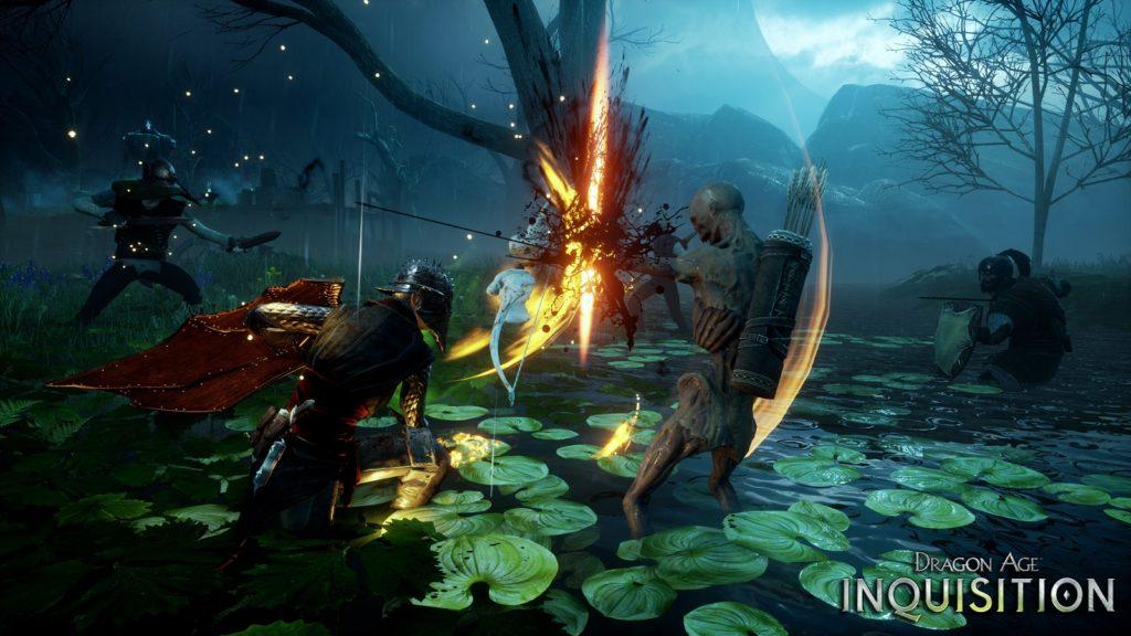 Dragon Age 4 produttore