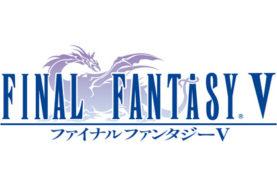 Final Fantasy V, disponibile sull'App-shop di Amazon