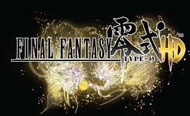 Final Fantasy Type-0 HD sarà sviluppato da Hexadrive