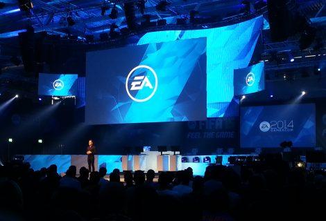 EA, il riepilogo della conferenza Gamescom 2014