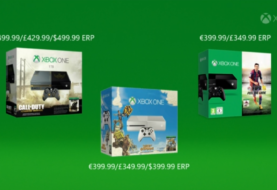 Xbox One, annunciati 3 nuovi bundle
