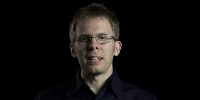 John Carmack, il figlio di 9 anni crea il suo primo videogioco