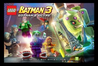 LEGO Batman 3: Gotham E Oltre, un nuovo video