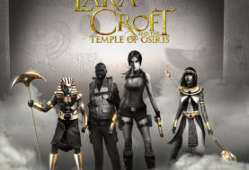 Lara Croft and The Temple of Osiris - Provato
