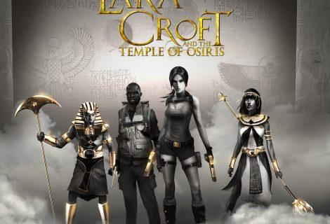 Lara Croft and The Temple of Osiris - Provato