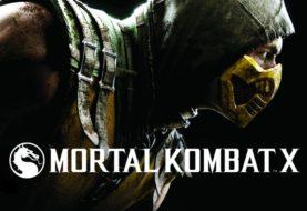 Mortal Kombat X: tutte le info sulla patch del Day One
